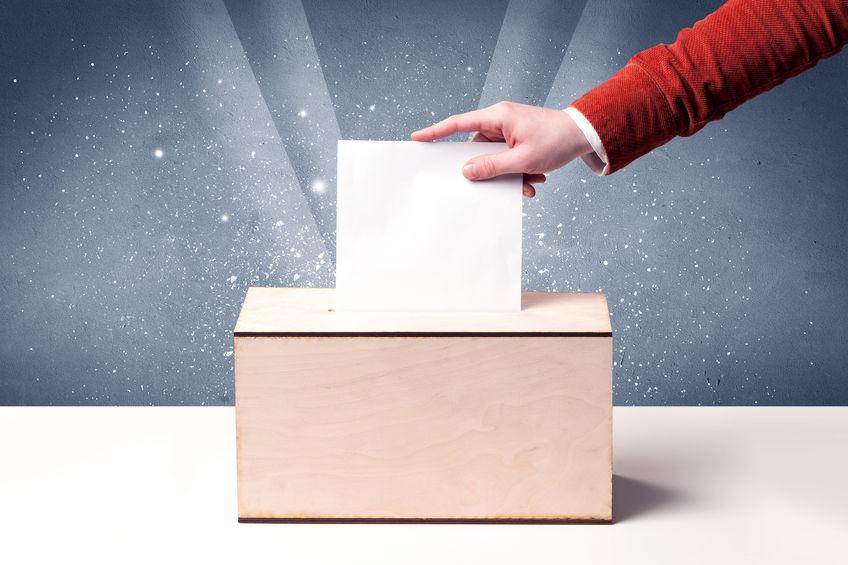 הצביעו א' בבחירות